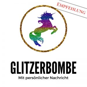 GlitzerbombeMedium